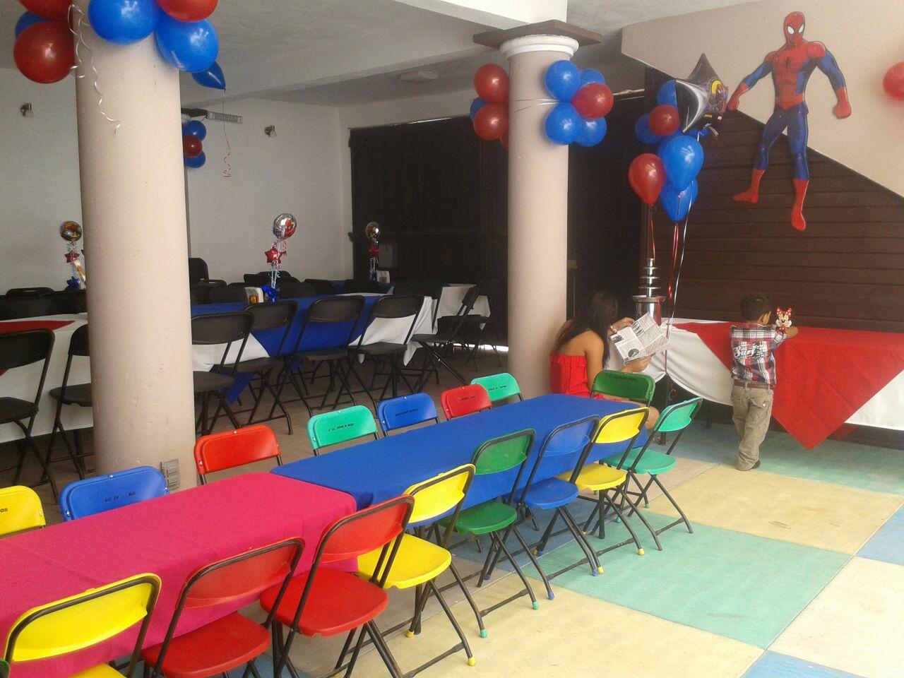 , Salón de fiestas infantiles & alberca Xcaret  Tuxtla Gutiérrez