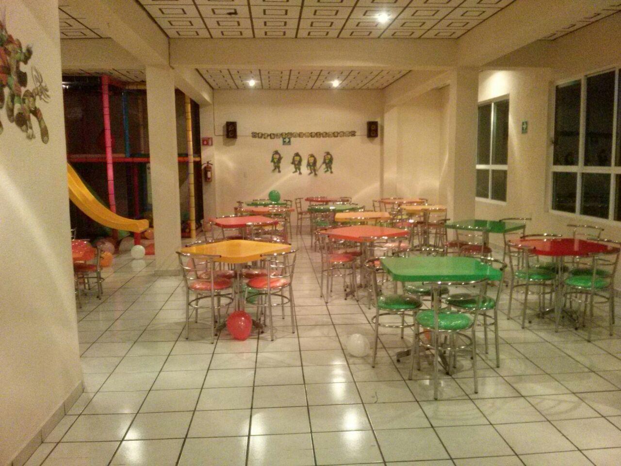 Salon de fiestas infantiles peque os traviesos - Fotos de salones pequenos ...