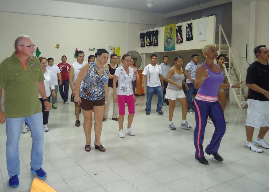 Foto de Salsabor Cancún (Clases De Salsa)