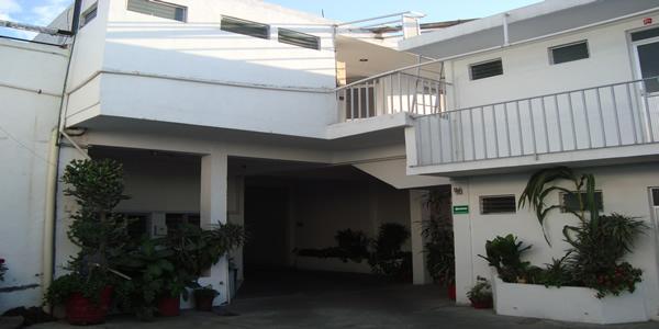 Foto de San Cristóbal Hotel Ejecutivo