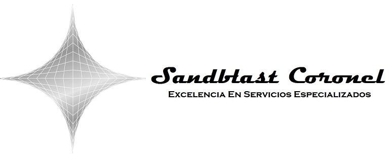 Sandblast Coronel Culiacán