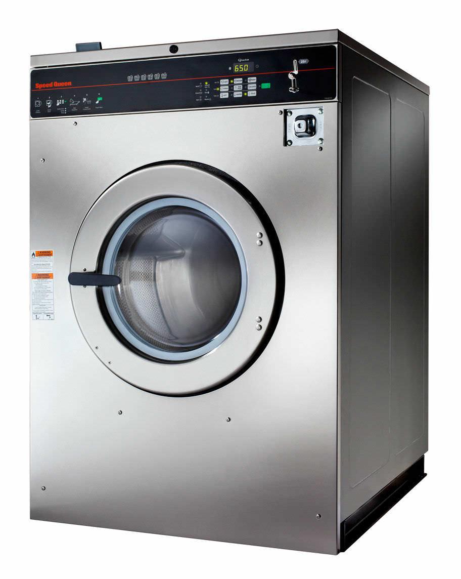 lavadoras industriales usadas
