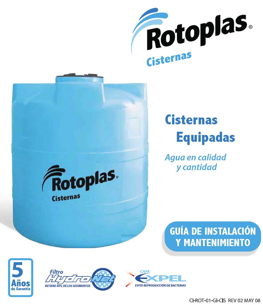 Fotos de Tinacos Y Cisternas Rotoplas