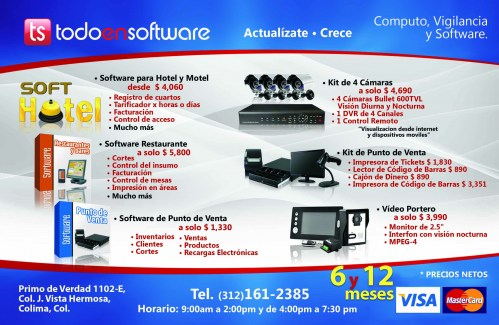Foto de Todo En Software Colima