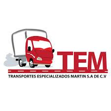 TRANSPORTES Y MUDANZAS ESPECIALIZADAS T.E M