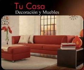 Tu casa decoraci n y muebles los mochis - Muebles tu casa ...