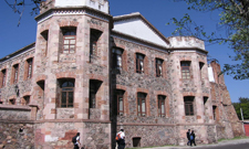 Universidades en san juan del rio queretaro clapincreditos for Universidades sabatinas en queretaro