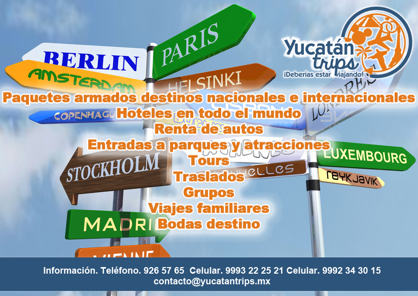 Foto de Yucatán Trips