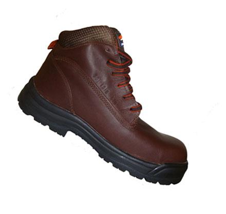 Foto de Zapatos de Seguridad PEINSA